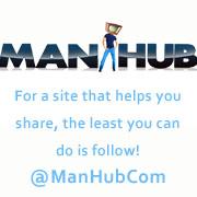 ManHub Social