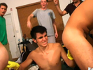 A Carrot In The Ass ..