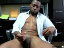 Black STUD at the of..