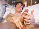 foxy gay guy masturb..