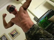 Army Dude