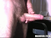 Hairy office solo