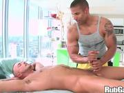 Rubgay Latino Massage