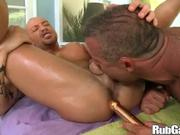 Rubgay Foreign Massage