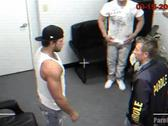 Parole Officer Fucks These Guys Over