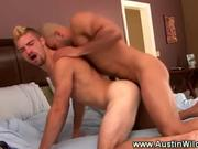 Tasty Taint Gets Lapped Up and Hammered