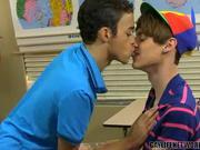 Classroom Secrets. Free Gay Porn.
