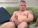 Tatted Hunk Plays Wi..