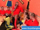 Homosexual Soccer Pl..
