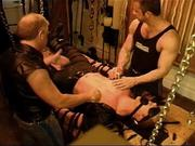 Extreme CBT session, TT, ball bashing...